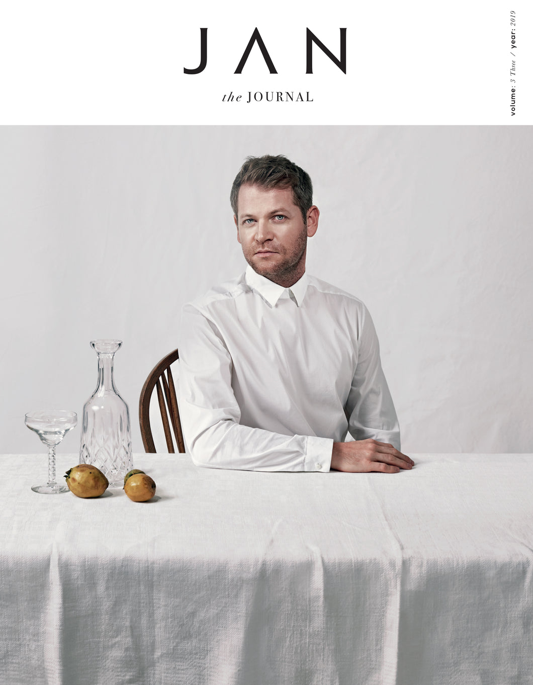 JAN the JOURNAL volume 3