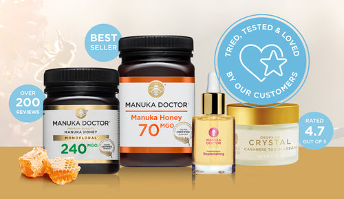 Tried Tested & Loved - A New Way To Select The Best Product For You