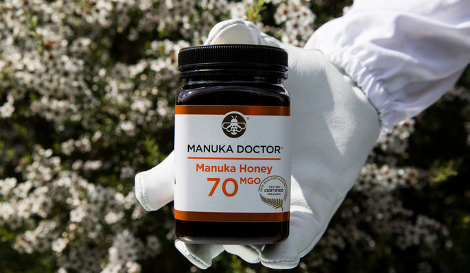 Why Manuka Honey is your skin's secret weapon