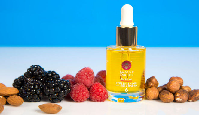The Benefits of a Facial Oil
