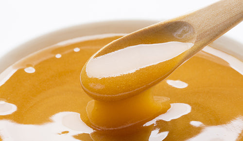 Honey recommended for coughs by Public Health England