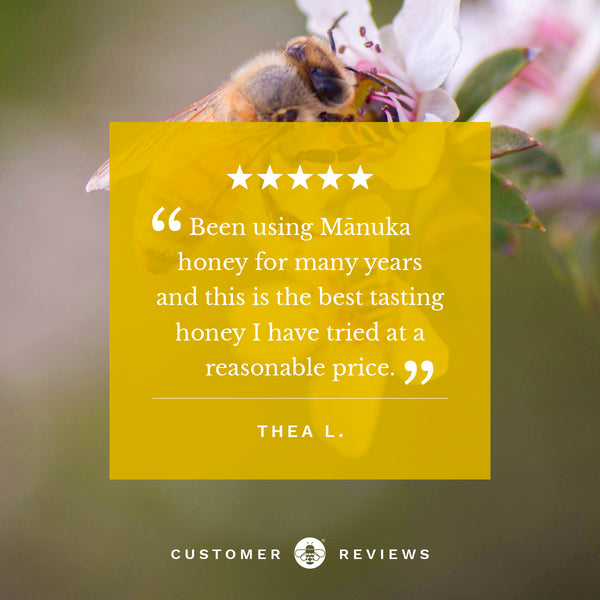 70 MGO Manuka Honey Review