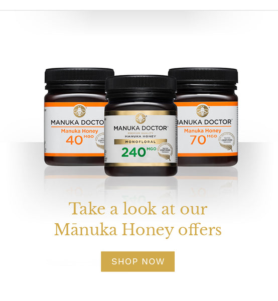 What is Manuka Honey – and why is it special? - Manuka Doctor