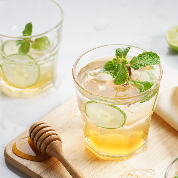 Manuka Honey Cocktails