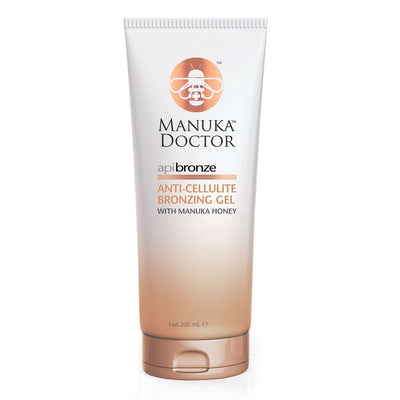 ApiBronze Anti-Cellulite Bronzing Gel