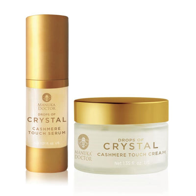 Drops of Crystal Duo - Day Cream & Serum