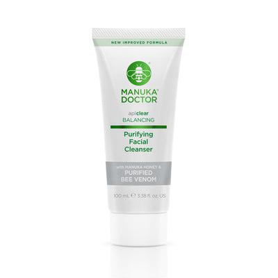 ApiClear Purifying Facial Cleanser