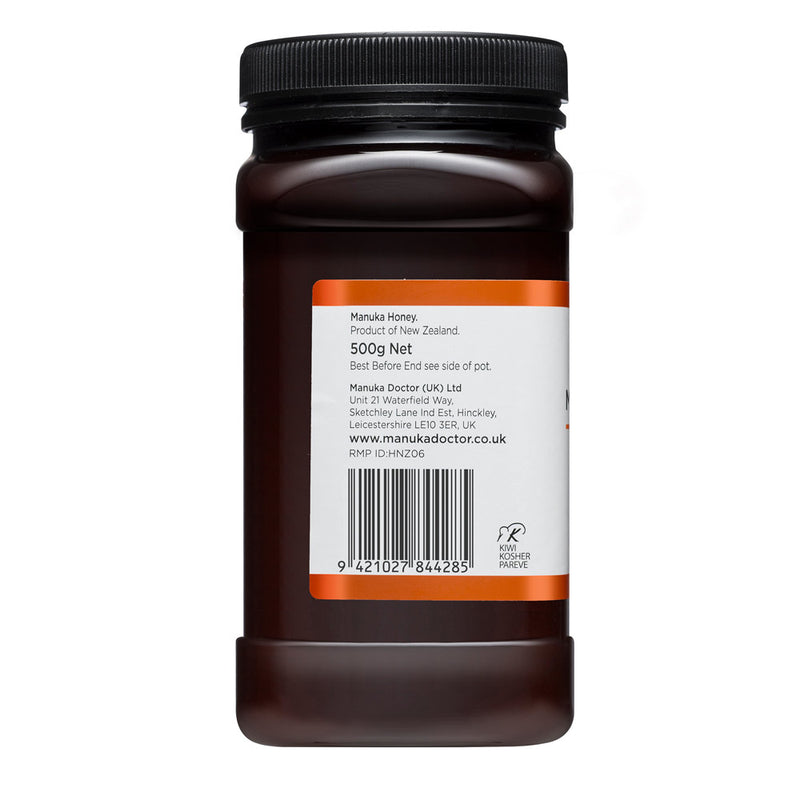 30 MGO Active Mānuka Honey 1kg