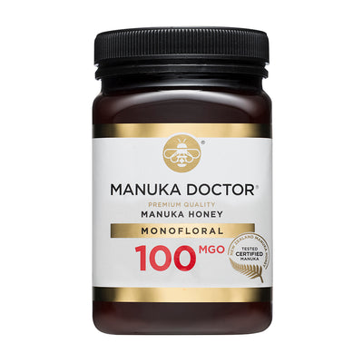 100 MGO Active Mānuka Honey 500g