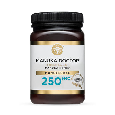 250 MGO Active Mānuka Honey 500g