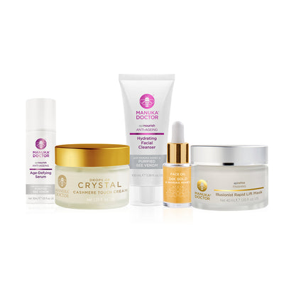 Nourished Skin Collection
