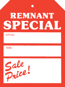 508 Remnant Special