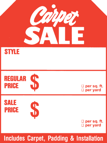 512 Carpet Sale