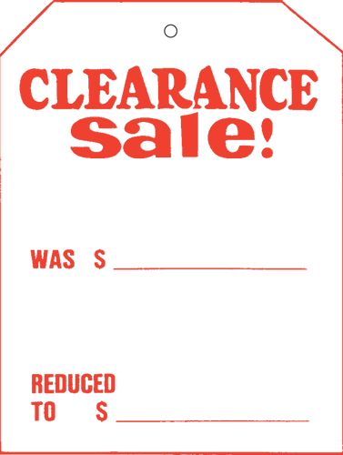 577 Clearance Sale