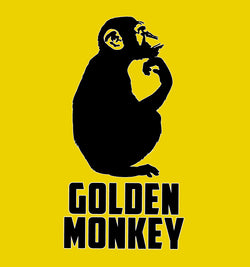 Golden Monkey Apparel