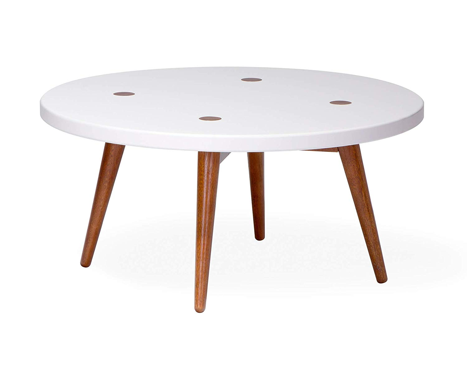 Memomad Biscoito Fino Coffee Table (Off White) - memomad.store