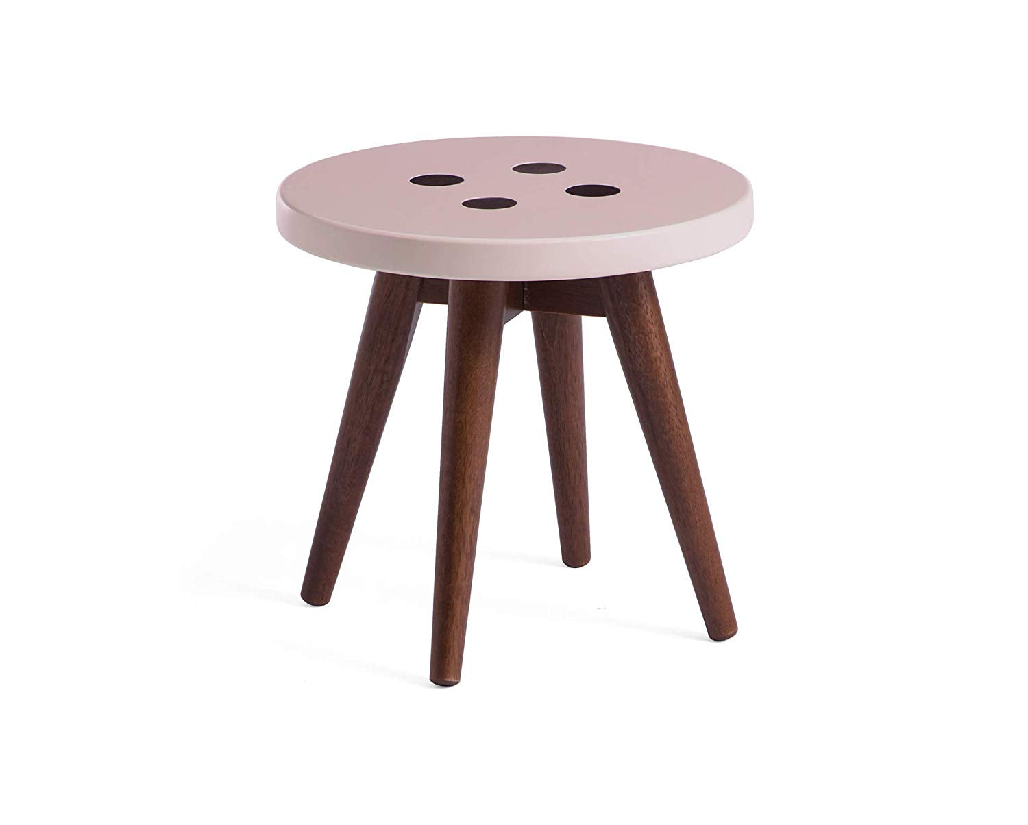 "Memomad Biscoito Fino Side Table 14"" (Rose) - memomad.store"