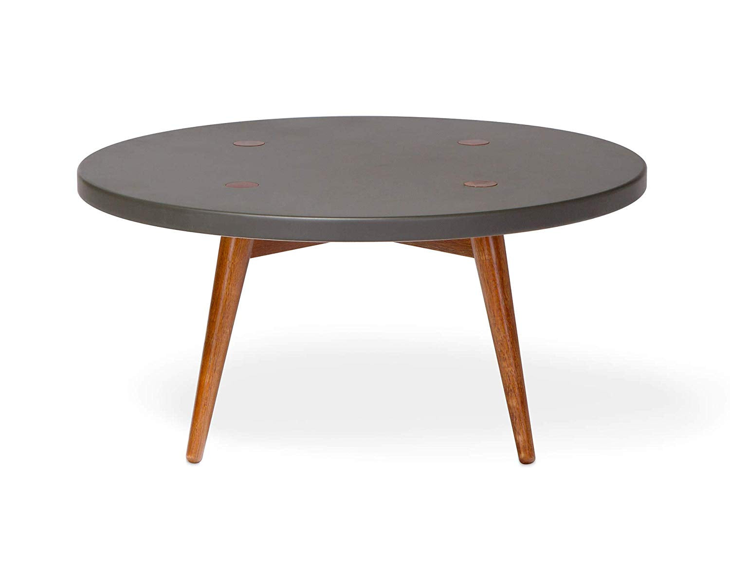 Memomad Biscoito Fino Coffee Table (Graphite) - memomad.store