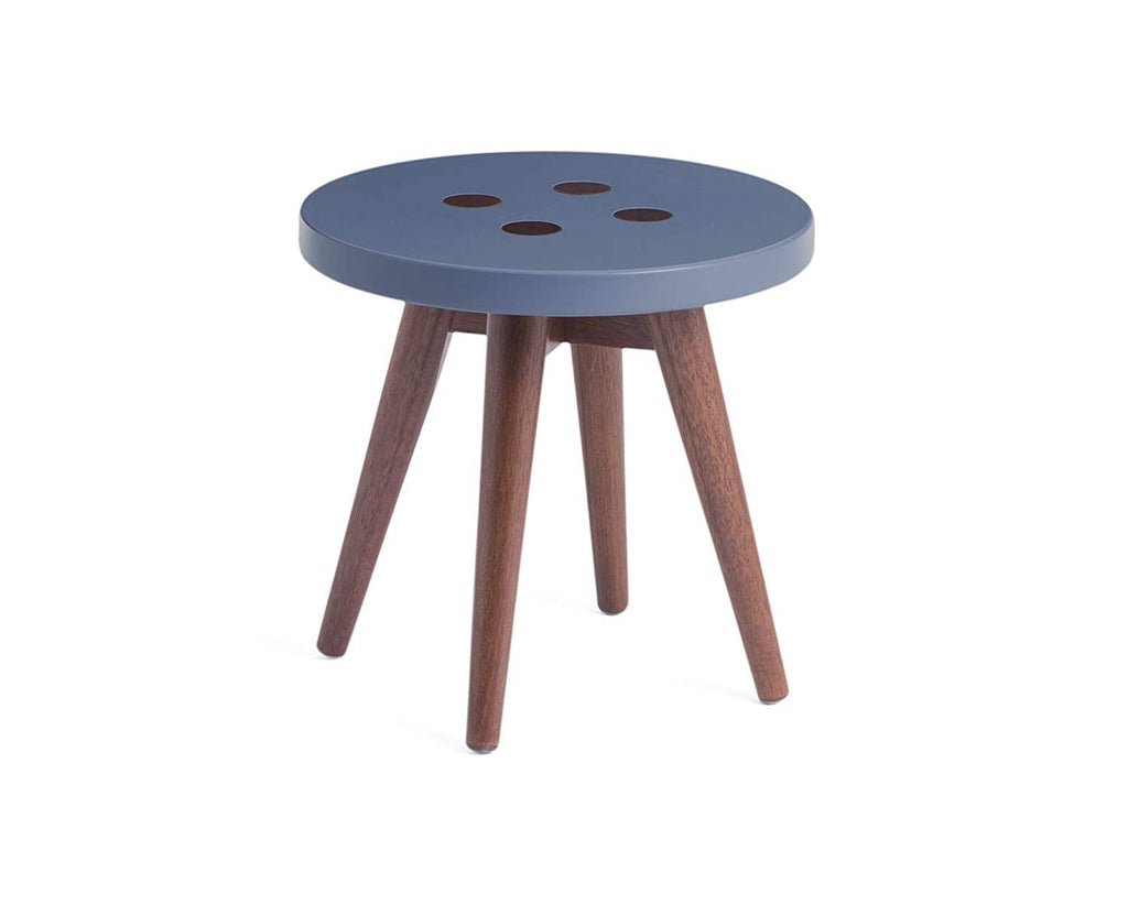 "Memomad Biscoito Fino Side Table 14"" (Sky Blue) - memomad.store"