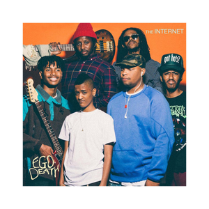 EGO DEATH LP