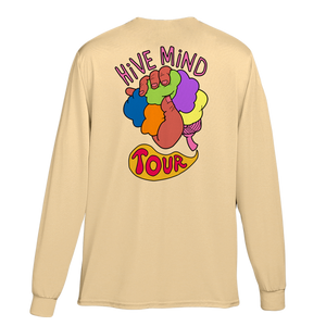 HIVE MIND TOUR LONG SLEEVE