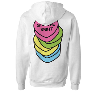 STAY THE NIGHT HOODIE