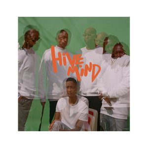 HIVE MIND LP - Internet Official Store