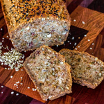 Hemp Seed Bread