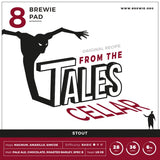 #08 Tales from the Cellar