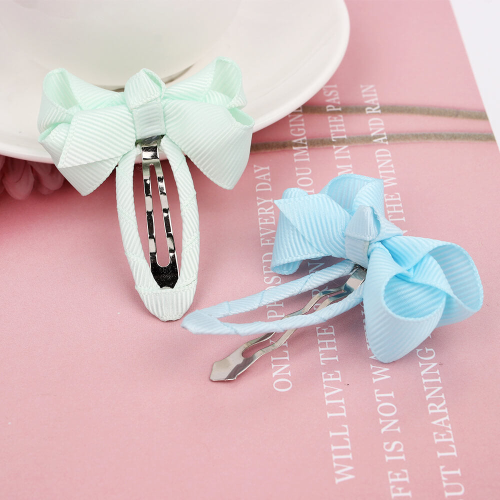 little girl hair clips