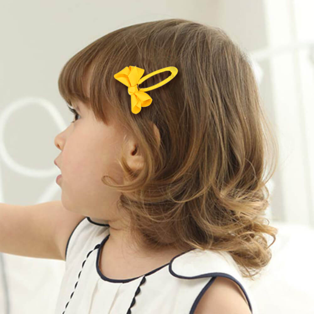 toddler hair clips
