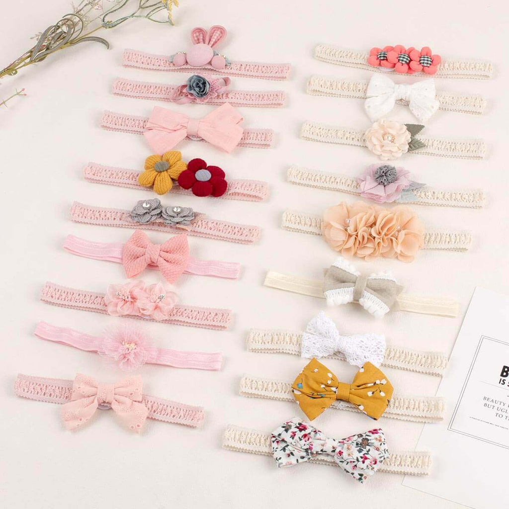 Boutique Jumbo Glitter Bling Glitter Jojo Hair Bows
