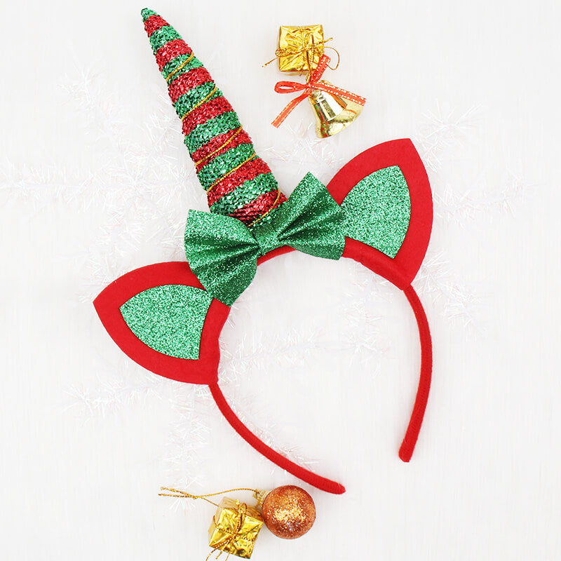 Christmas headbands