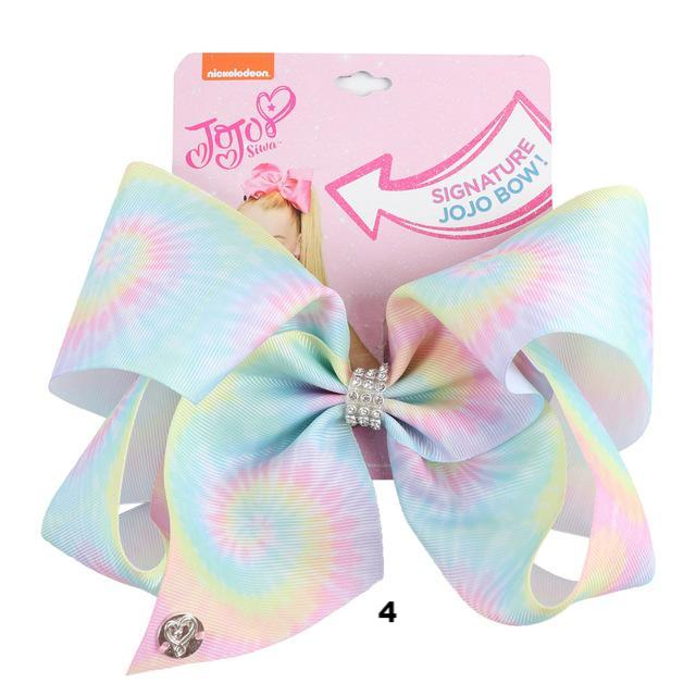 Dream Holiday Jojo Hair Bows