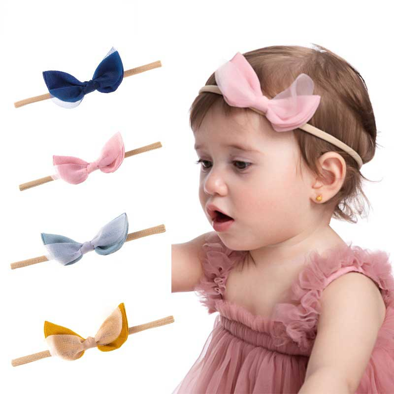 Lovely Baby Girl Headbands