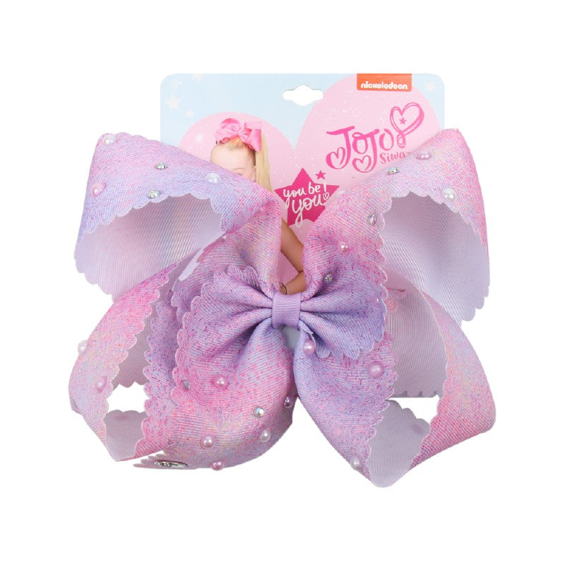 Large Sweet and Sassy Jojo Hair Bows