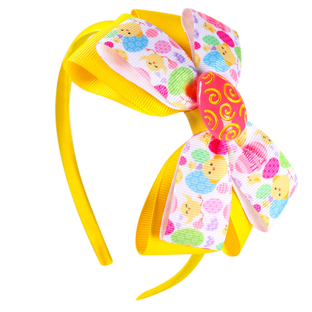Cute Easter Hair Band for Girls