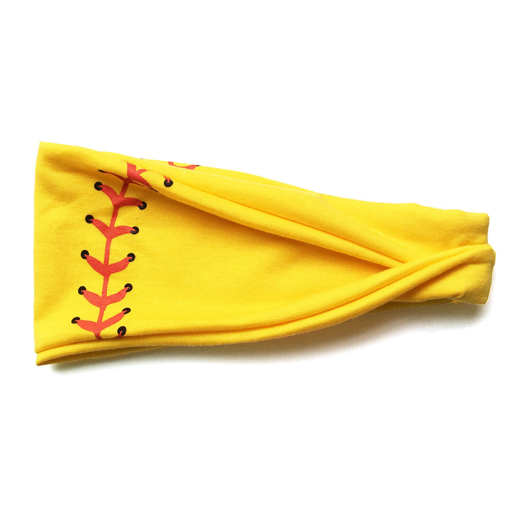 Softball Headband for Girls | Three Types Available
