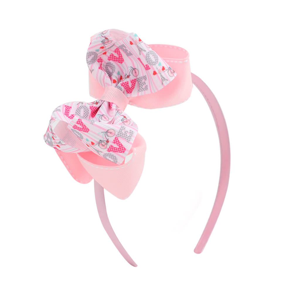 pretty bow hairbands
