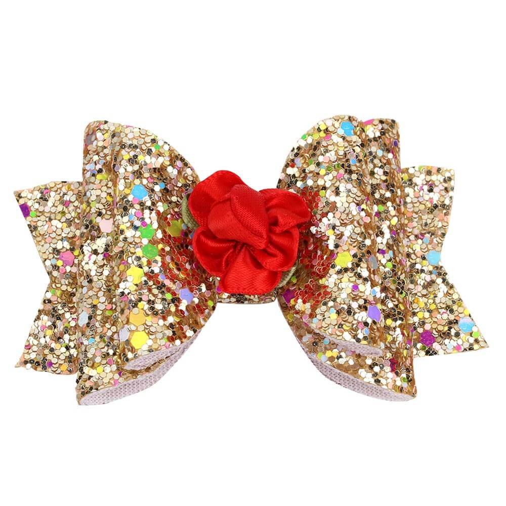 boutique hair bows