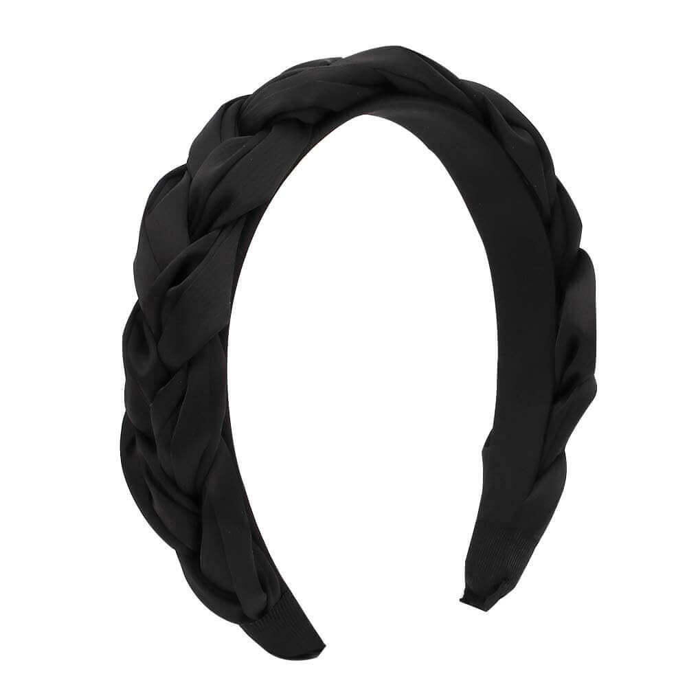 balck women headbands