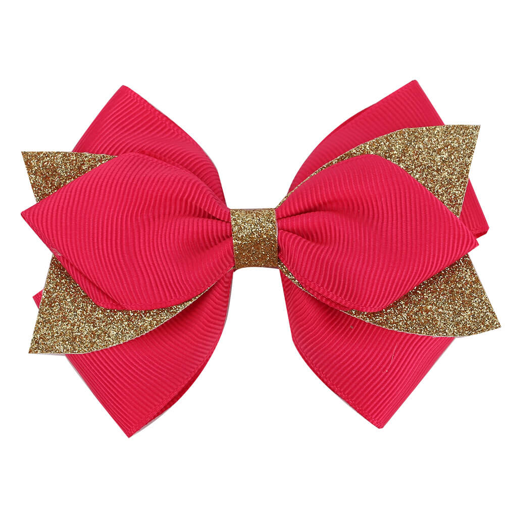 girl hair bows
