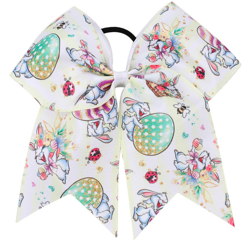 large cheer bows