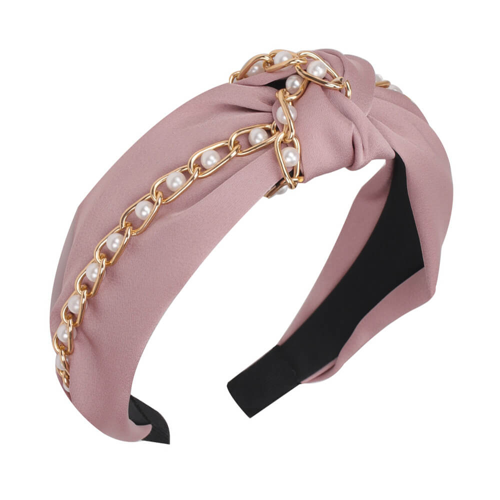 Women Knot Headbands