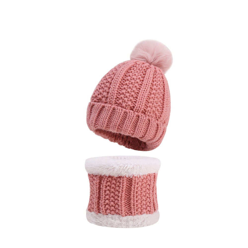 hat set for babies