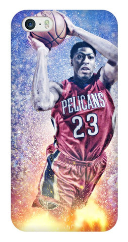 Anthony Davis for Iphone 5C
