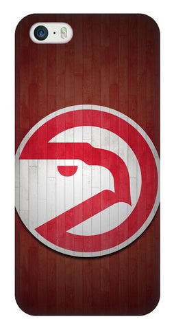 Atlanta Hawks for Iphone 5 SE