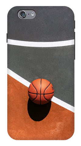 BasketBall for Iphone 6