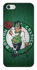 Boston Celtics for Iphone 5 SE