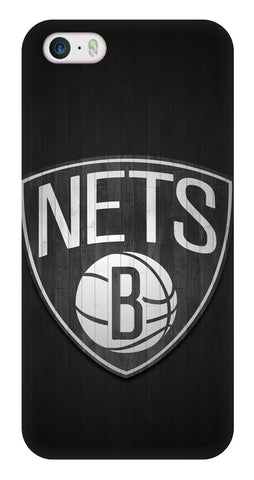 Brooklyn Nets for Iphone 5 SE
